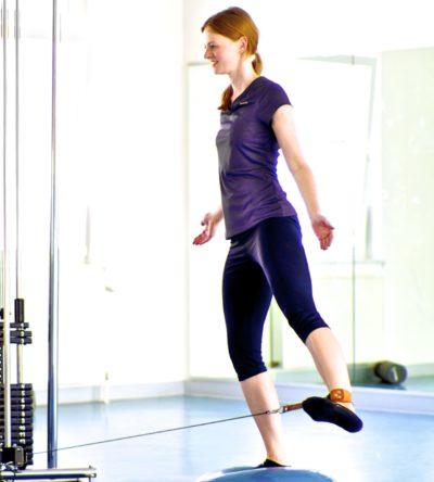 Sportphysiotherapie functio